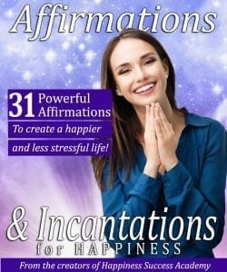 Positive affirmations free book download