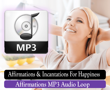 Affirmations for happiness audio download