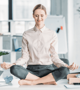 affirmations and meditation for inner peace